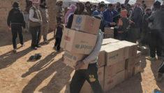 Rukban Unicef Siria
