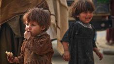 Stop alla guerra sui bambini, stop alle armi prodotte in Italia denuncia Save the Children