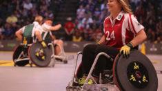 bando OSO Ogni Sport Oltre Fondazione Vodafone Italia sport per disabili