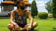 Gianluca Gotto Mangia Vivi Viaggia Bangkok