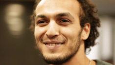 Mahmoud Abu Zeid, Shawkan fotogrionalista egiziano libero dopo 5 anni di carcere