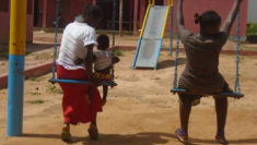 Mani tese contro matrimonio precoce Guinea-Bissau centro AMIC Associaçao Amigos da Criança – Associazione amici dei bambini