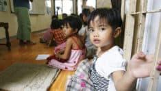 Myanmar, peggiorate le condizioni di sicurezza Assicurate protezione internazionale ai rifugiati di etnia chin