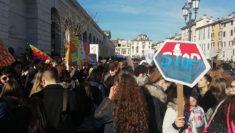 Strike4Climate sciopero per il clima studenti