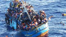 migranti mare libia africa unione europea