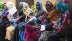 rifugiati in egitto dal Sudan UNHCR