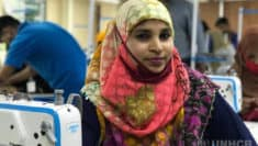 Bangladesh a Cox's Bazar un progetto per fornire nuove competenze a donne locali e rifugiate foto UNHCR