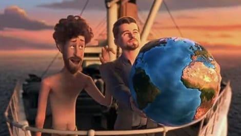 Earth, la canzone per amare la terra con Leonardo di Caprio, Justin Bieber e tanti altri di Lil Dicky
