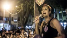 Marielle Franco attivista brasiliana uccisa