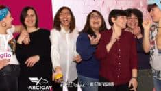 giornata della visibilità lesbica rete donne arcigay 26 aprille