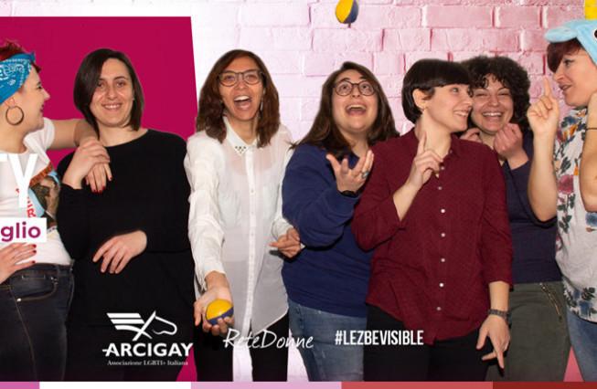 Galleria fotografica lesbica