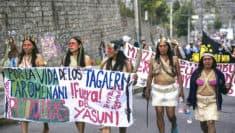 Ecuador, la vittoria dei Waorani salva l'Amazzonia e tutti noi