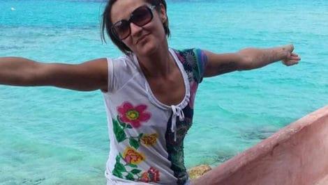 Anna sclerosi multipla candidata elezioni amministrative Bergamo maggio 2019