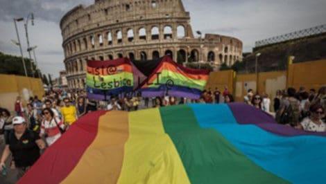 Diritti Lgbti in Europa Italia scende al 34esimo posto mappa sui diritti LGBTI di ILGA-Europe in occasione di IDAHOBIT Giornata mondiale contro omotransfobia