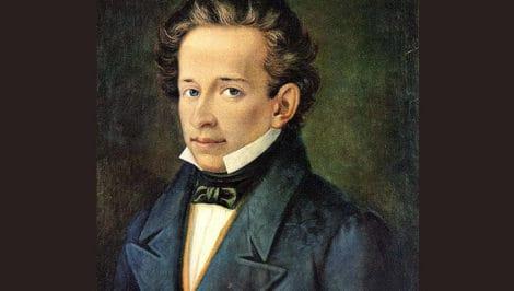 Giacomo Leopardi L'Infinito 200 anni dopo