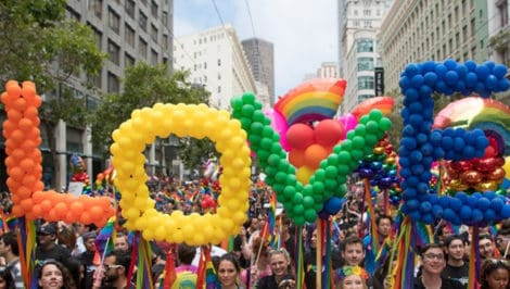 Onda Pride 2019 Gay Pride Italia