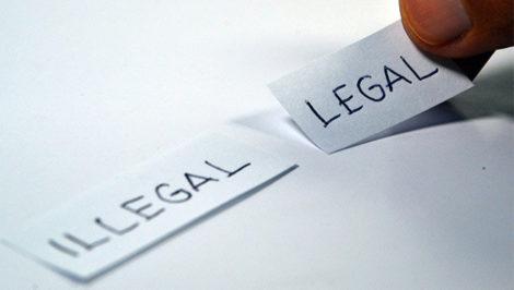 settimana della legalità Dairago