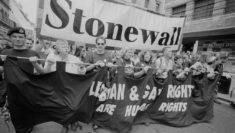 50 anni dai moti di Stonewall lgbti