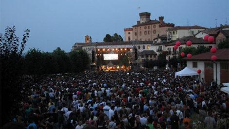 Collisioni Festival Barolo 2019