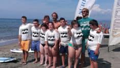 Vacanze estive AIPD persone con sindrome di Down