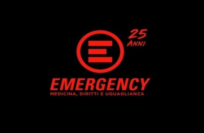 emergency 25 anni medicina uguaglianza diritti