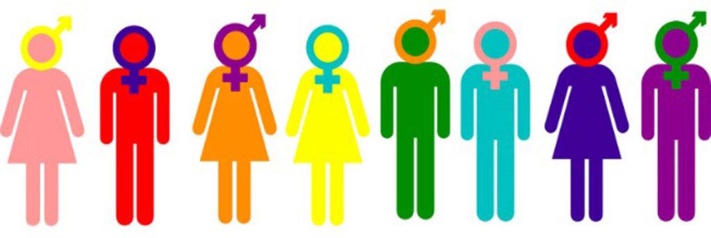 gender LGBTI
