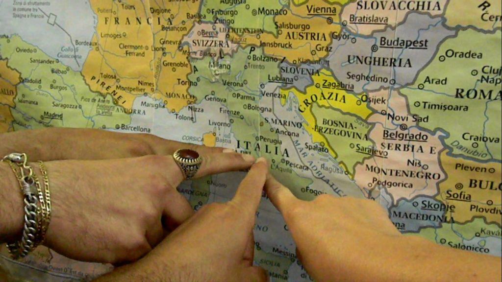 italia mani rifugiati siproimi unhcr cooperativa intrecci