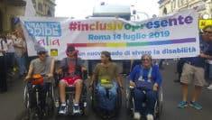 Disability Pride Italia Roma