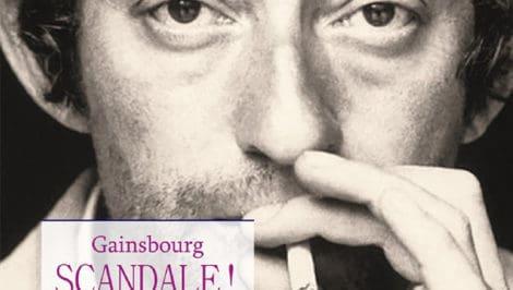 Serge Gainsbourg libro