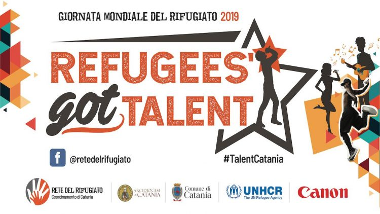 refugees got talent unhcr