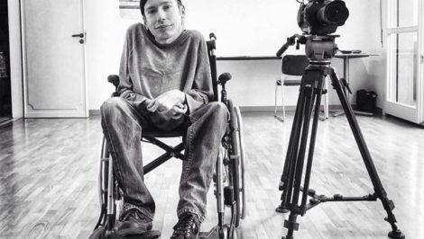 Max Ulivieri introduzione Operatore all'Emotività, all'Affettività e alla Sessualità per persone con disabilità in Italia