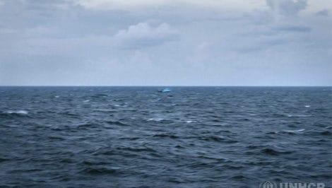 unhcr preoccupazione decreto sicurezza bis mar mediterraneo immigrazione