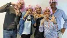 Campagna Nastro Rosa Milano Lilt Milano prevenzione tumore al seno ottobre