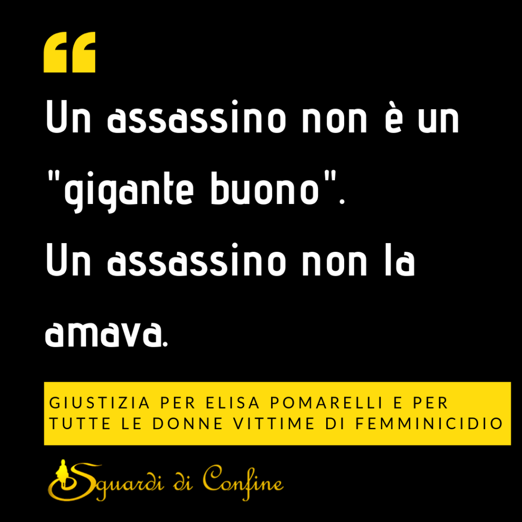 Elisa Pomarelli omicidio Piacenza