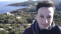 Samuel Spano fumettista trans Nine Stones (5)