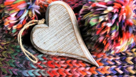 intersex intersessualità sfumature cuore heart