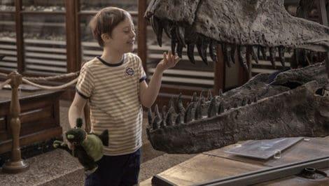 mio fratello rincorre dinosauri film sindrome di down AIPD