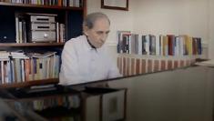 """""""Torneremo Ancora"""", il nuovo singolo di Franco Battiato racconta il mistero insondabile del passaggio"""