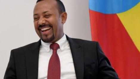 Abiy Ahmed premio nobel pace primo ministro etiope Etiopia