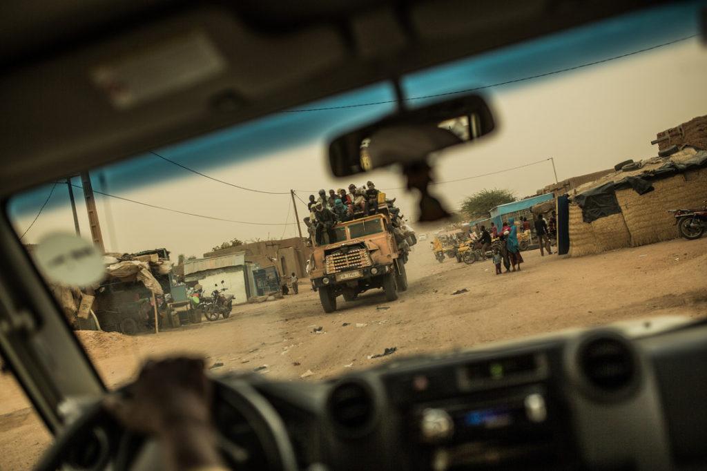 Basta accordi con la Libia dei lager. Appello urgente di Oxfam migliaia i migranti intrappolati 5- OGB_100750_ ©Pablo Tosco_Agadez (6)