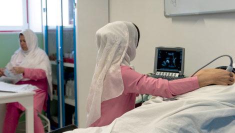 Emergency Afghanistan Empowerment femminile 7 centro maternità Anabah 6