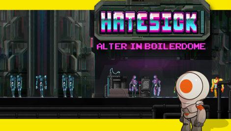 """Luciano Spinelli lancia """"Hatesick"""", il videogioco di Amnesty International Italia"""