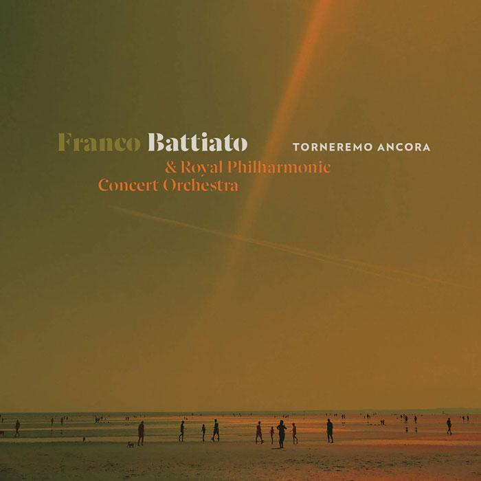 Torneremo Ancora Album Franco Battiato