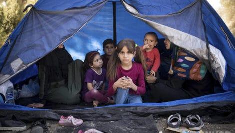 minori rifugiati e migranti foto UNHCR