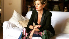Diana Palomba presidente Feminin Pluriel Italia