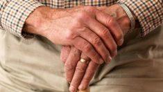 Giornata Nazionale Parkinson 30 novembre