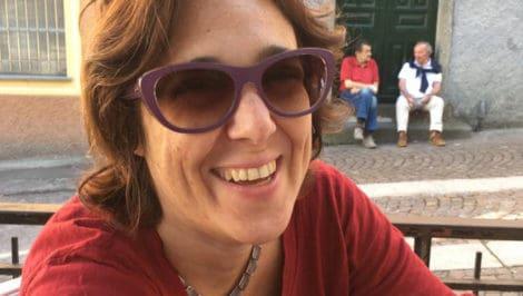 Manuela Caccioni associazione antiviolenza donne 25 novembre Centro Antiviolenza Mascherona Genova