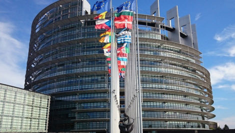 Parlamento Europeo dichiarato stato di emergenza climatica e ambientale