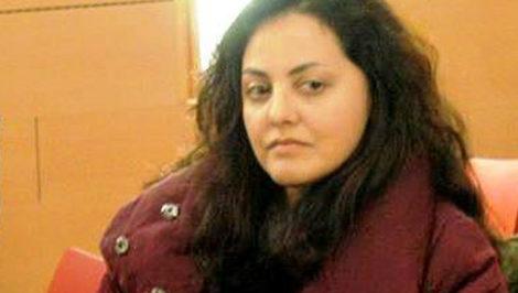 Isabella Misurelli scrittrice Bari corso scrittura detenute carcere femminile di Trani Parole Fuori