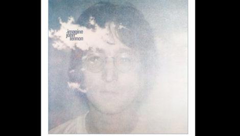 copertina happy xmas (war is over) so this is christmas di John Lennon